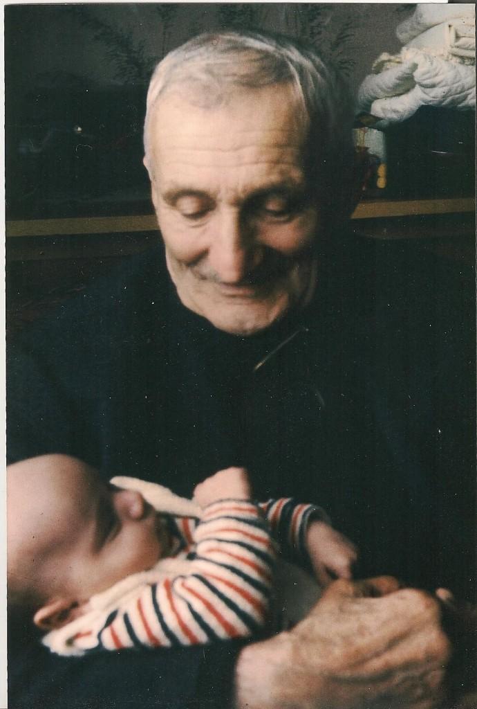 7-11-1998 dominique richert 3 generartion
